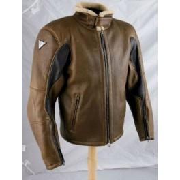 26f184c8b88 Pánská kožená bunda