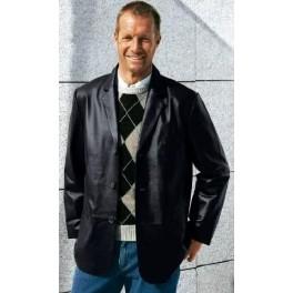 Pánská kožená sako - Orient Mysticall Trading fd86a85c514