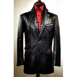 Pánská kožená saka - Orient Mysticall Trading 38f21263539